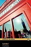 Penguin Readers: Level 2 LONDON (Penguin Readers (Graded Readers))