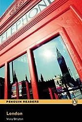 Penguin Readers Level 2 London (Penguin Readers (Graded Readers))