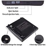 HAOMUK External CD Drive,USB 3.0 Type C Portable