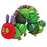 Best Caterpillar Toys For 4 Yr Olds - Eric Carle World of the Very Hungry Caterpillar Review