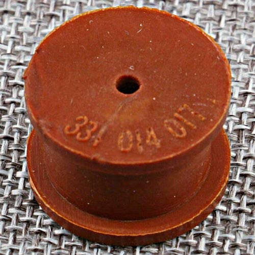 Volkswagen Original Vw Accelerator Throttle Gas Pedal Cable Bushing Grommet 431721559 Auto