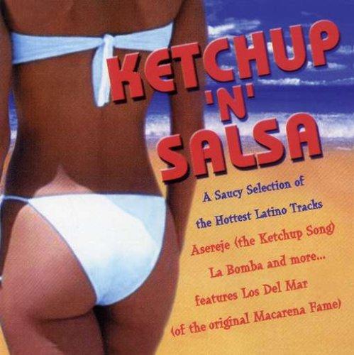 salsa ketchup - 8