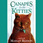 Canapes for the Kitties | Marian Babson