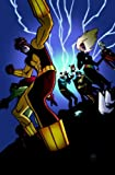 Outsiders: The Hunt (Outsiders (DC Comics Unnumbered))