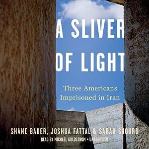 A Sliver of Light Audiobook