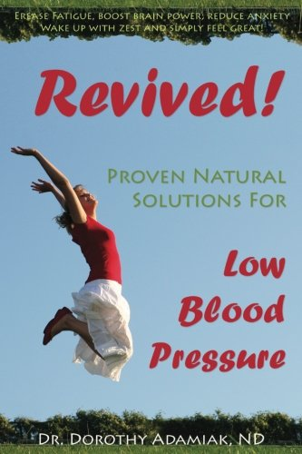 Revived Proven Natural Solutions Pressure product image