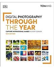 Digital Photography Through the Year