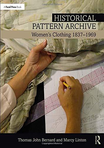 Historical Pattern Archive: Women