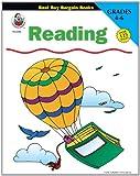Reading, Grades 4 - 6, School Specialty Publishing Staff and Carson-Dellosa Publishing Staff, 0867344474
