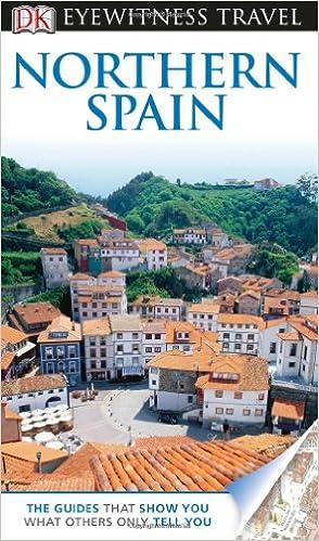 Dk Eyewitness Travel Guide Spain Pdf