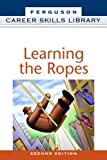 Learning the Ropes, Sharon Naylor, 0816055203