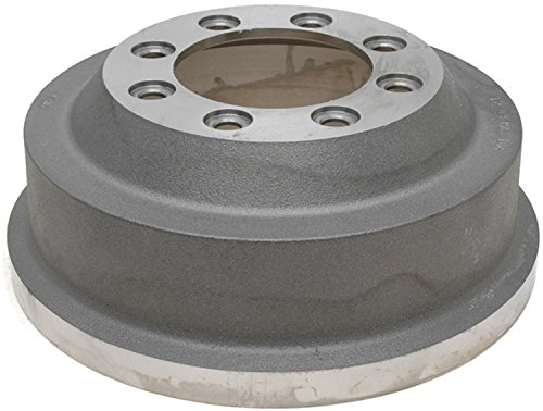 - ACDelco 18B141 Professional Rear Brake Drum Assembly