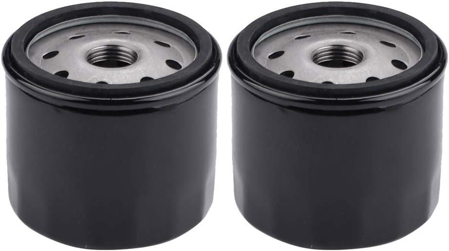 Yermax 12 050 01-S Oil Filter for Kohler CH18 -CH25 CV18 -CV25 CV17 -CV26 CH17-CH26 XT1 XT2 Engine Troy Bilt Bronco Riding Lawn Mower