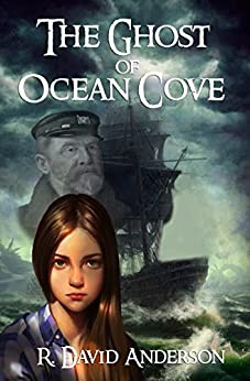 Ghost of Ocean Cove: A Paranormal Mystery at Sea by [Anderson, R. David]