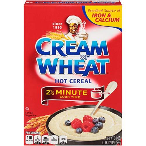 🥇 Cream of Wheat