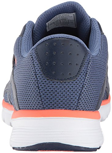 Womens Avi Blue Grotto Coral Lapis Track Avia Shoe Mania Intense Navy ABUwU