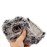 Omorro for Galaxy S5 Case [Plush Rabbit