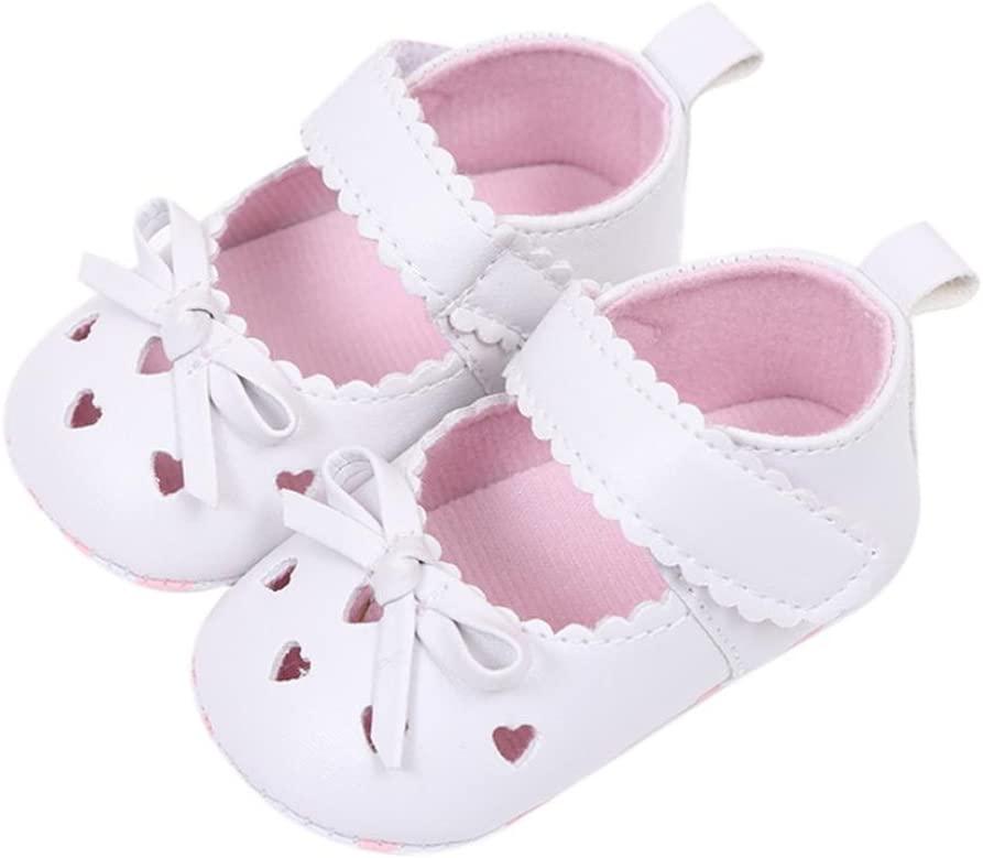 Kstare Baby Shoes,Infant Baby Girls
