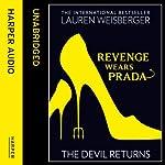 Revenge Wears Prada: The Devil Returns | Lauren Weisberger