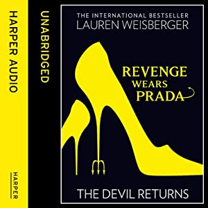Revenge Wears Prada: The Devil Returns Hörbuch