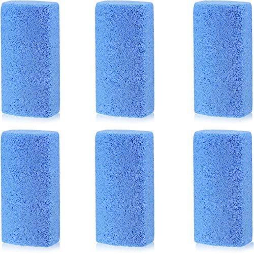 6 Pieces Pet Hair Remover, 4 Inch Pet Hair Stone Pumice Pet Hair Rock for Laundry Furniture and Dog and Cat Hair Remover…