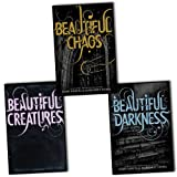 Kami Garcia Margaret Stohl Beautiful Creatures 3 Books Collection Pack Set RR...