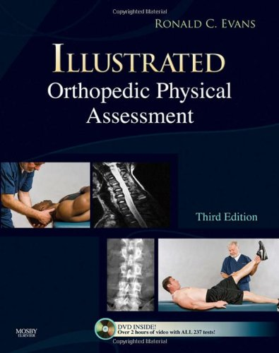 Orthopedic Physical Assessment Atlas (Illustrated Orthopedic Physical Assessment, 3e)