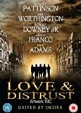 Love & Distrust [Import anglais]