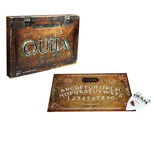 Hasbro A4812 Ouija Game JungleDealsBlog.com