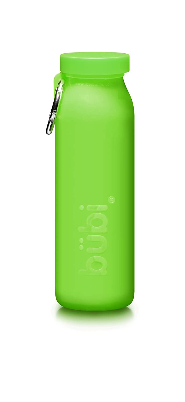 高品質 bbi bottle (Green Silicone bottle B00895D3DY Multi-Use Bottle) Silicone 22oz by bbi bottle B00895D3DY, タイヤワールド館ベスト:f7cd3362 --- a0267596.xsph.ru