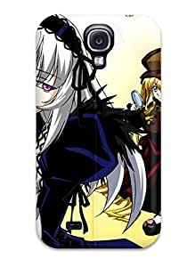 Sung Jo Hartsock's Shop Hot Galaxy S4 Case Cover Rozen Maiden Case - Eco-friendly Packaging 4286085K18013479
