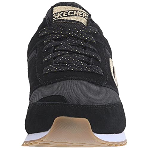 b78590cfa55b Skechers Originals Women s Retros OG 78 Gold Fever Fashion Sneaker hot sale  2017