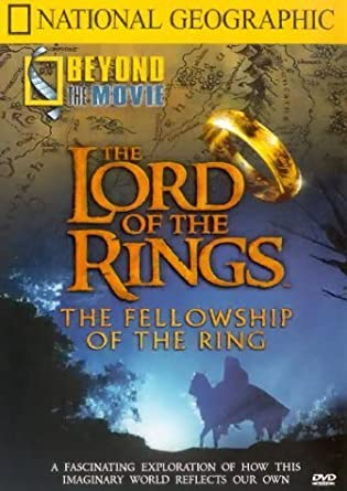 Beyond The Movie: The Lord Of The Rings DVD by Phil Crowley ...
