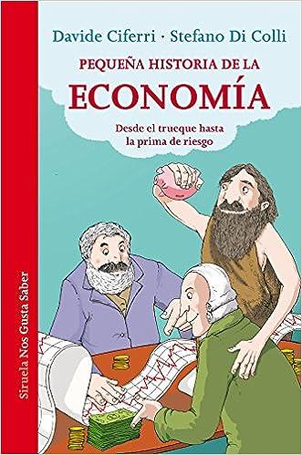 Pequeña historia de la economía: Desde el trueque hasta la prima ...