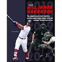 Bill James Handbook Paperback 2019