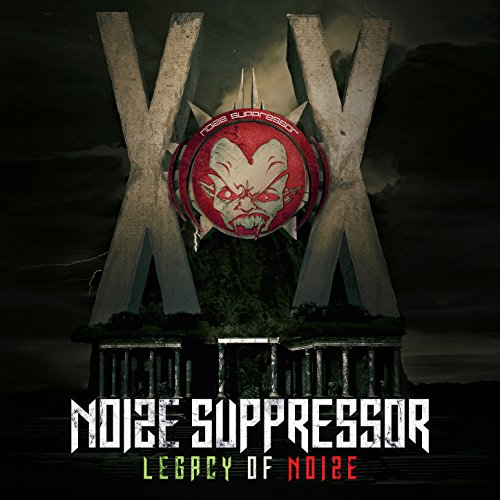 Noize Suppressor-Legacy Of Noize-(NR-LP-002)-LIMITED EDITION-3CD-FLAC-2016-WRE Download