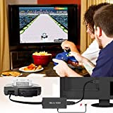 N64 to HDMI Converter, Support 16:9 and 4:3