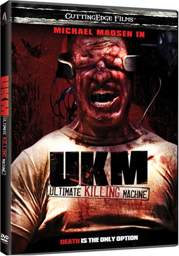 UKM - Ultimate Killing - Outlet Northwood