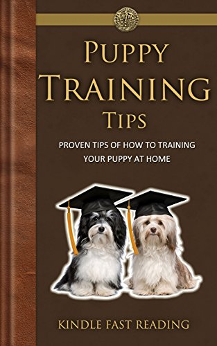 Tips Training Dog (Puppy Training Tips: Proven Tips of How to Training Your Puppy at Home)