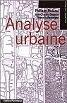 Analyse urbaine par Panerai