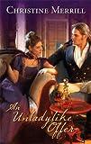 An Unladylike Offer (The Radwells Book 2)