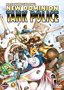 New Dominion Tank Police [Import]