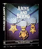 Above and Beyond, Boston Publishing Company Staff, 0939526190