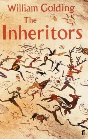 Book cover for The Inheritors