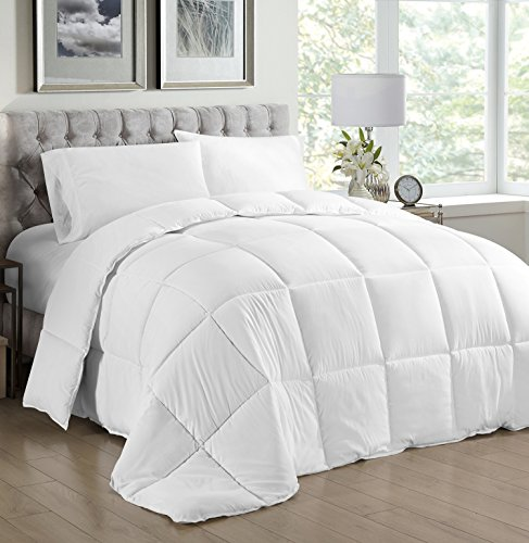 Very Cheap Price On The Fluffy Quilted Comforter