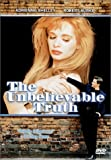 The Unbelievable Truth [Import]
