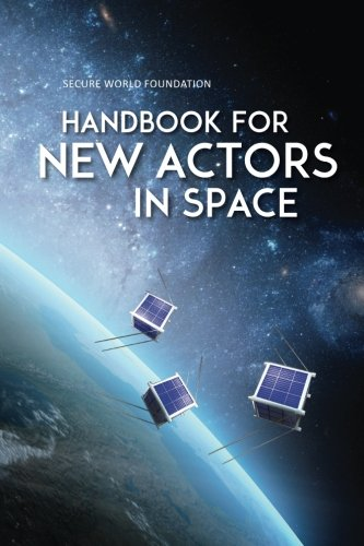 Books : Handbook for New Actors in Space