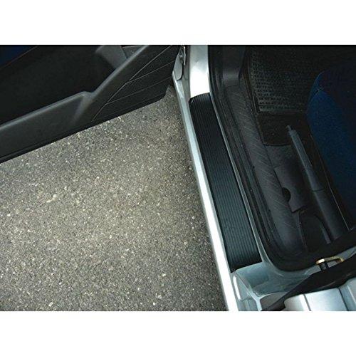 Protezione sotto porta auto per proteggere sagomabile protegge da graffi ruggine Protezioni battitacco e sottoporta G3 Under
