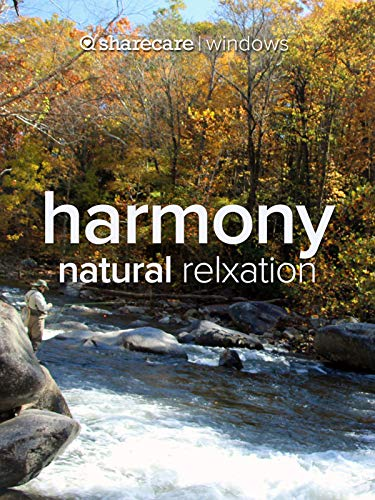 Harmony natural relaxation