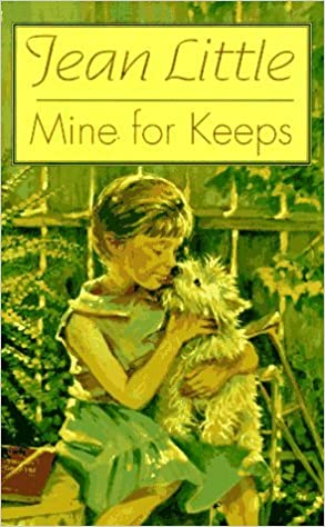 Mine for Keeps by Jean Little (1995-05-25): Amazon.com: Books
